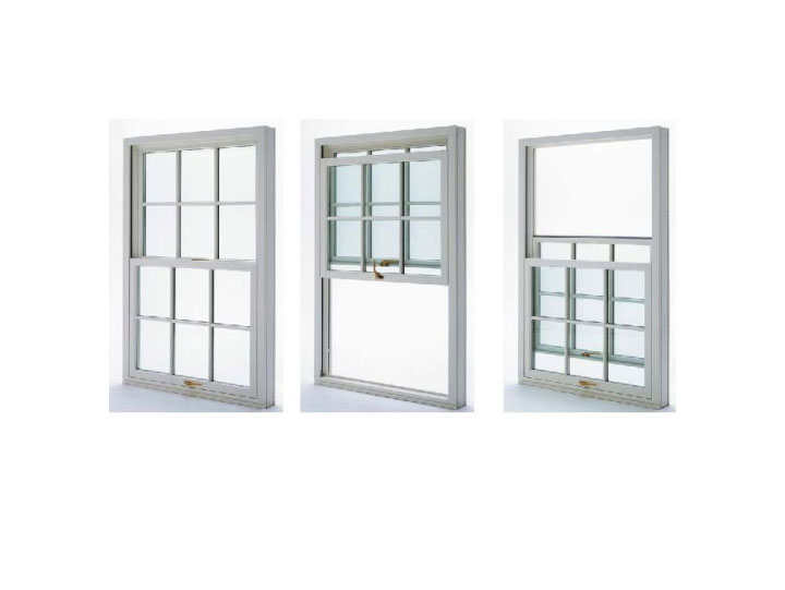 sash UPVC windowsTamworth