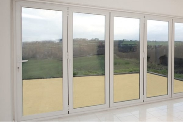 Bi-Fold Doors Tamworth