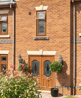 French Doors Tamworth