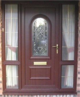 Residential Doors Tamworth