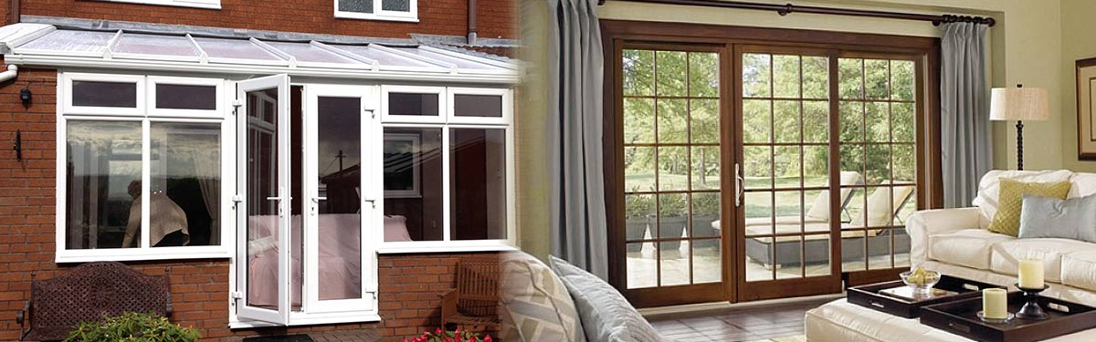 Tamworth Windows - Doors - Conservatories Double Glazing Free Quote